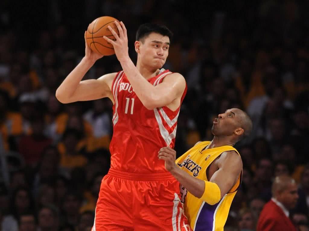 这些球星如果早进NBA几年,会是什么样子?马努
