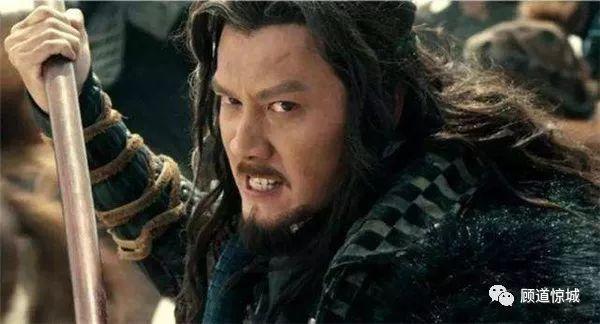 项氏叔侄初登历史舞台:出手就火并楚王,刘邦立刻俯首