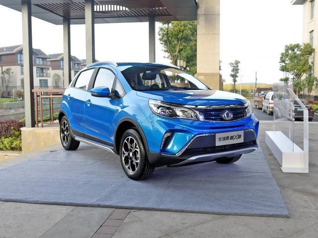 康迪获得第16届纯电动汽车生产资格