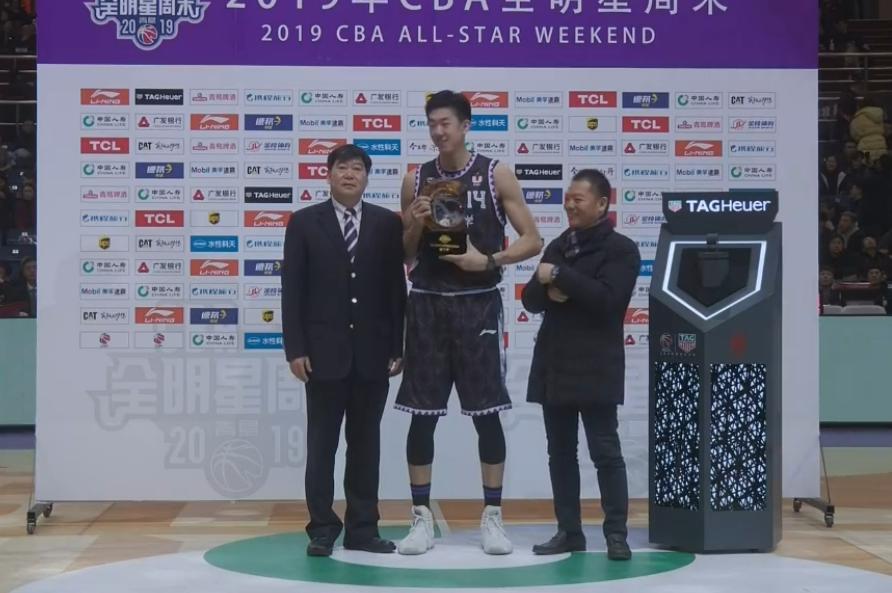 """姚明刚才又干成一件大事中国篮球从此走上""""大道"""""""