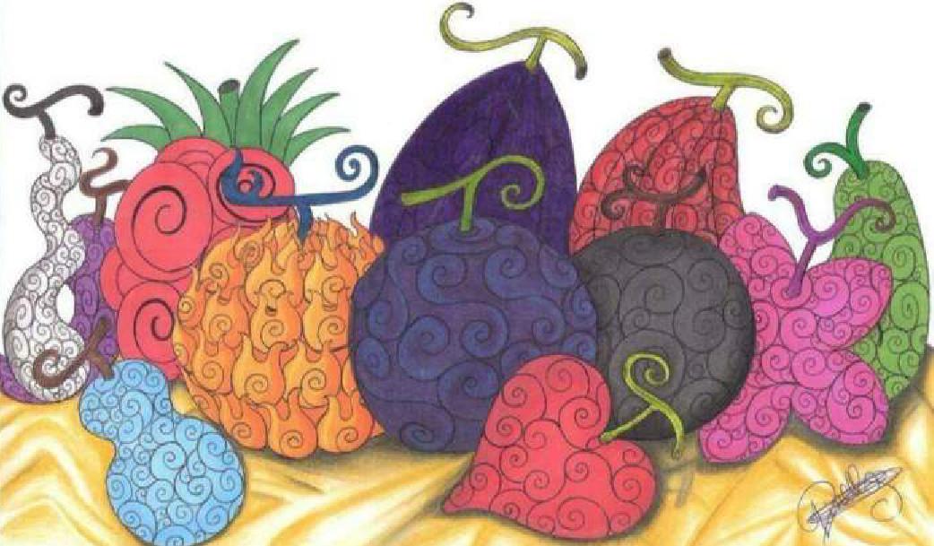 海贼王:这些果实动画里很强,现实中却没什幺用,送人都不要!
