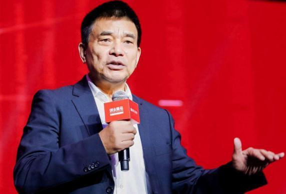 四川首富的財富之道:他的公司成上市公司前五十_世界首富排行榜2018