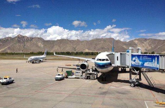 """中国最""""穷""""的机场:8年来1分钱都没赚到,靠国家经费维持着"""