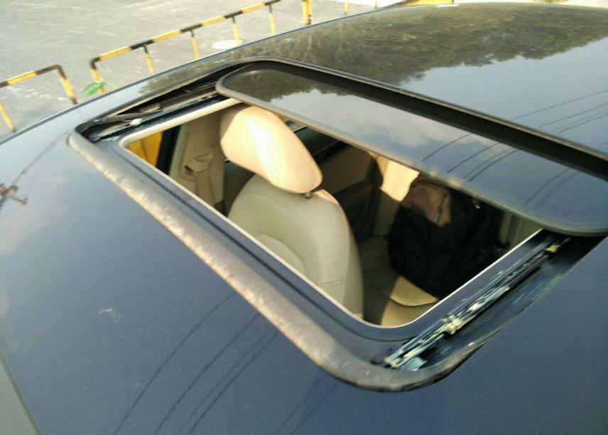 提醒大家:汽车天窗有5个缺陷,很多人买车后就后悔!你入坑没?-汽车在线