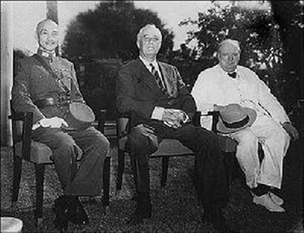 """朝鲜战争中的""""联合国军""""是怎样诞生的?_分界线"""