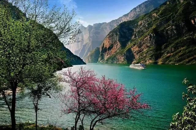 最壮美的十大峡谷,美得好像不在地球!