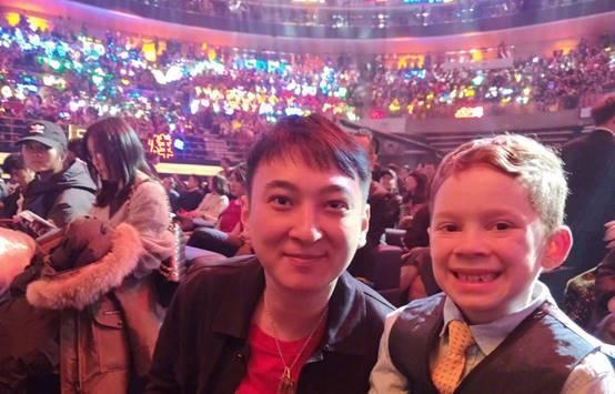 微博之夜最受歡迎的不是朱一龍而是他?王源也是他的粉絲!