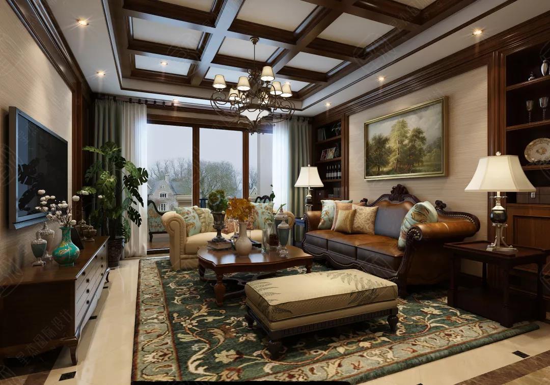 """每个人的生活方式都不一样的说说_不一样的生活方式,用客厅来""""墅说"""""""