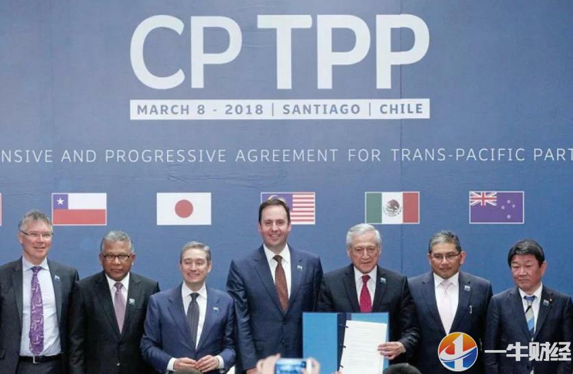 无美国版TPP生效【经济日益全球化?新版TPP已生效,中国如何?#21019;?#23448;?#20132;?#24212;来了!】