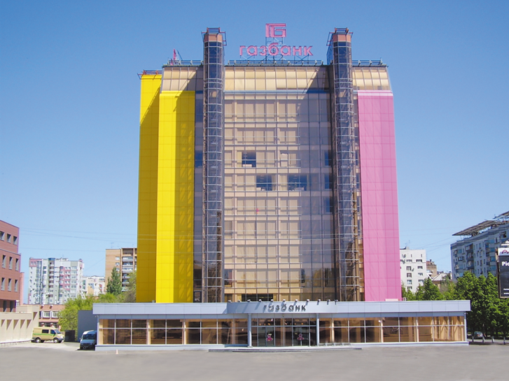 """俄罗斯购物中心140台多联机立起""""海尔空调墙""""-焦点中国网"""