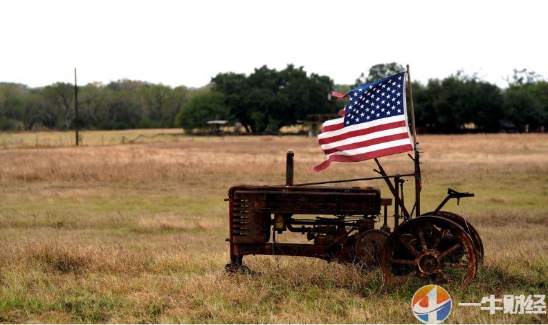 """美國對農民補貼 [美國農民很擔心?120億美元補貼沒拿到,特朗普卻""""關門""""22天!]"""