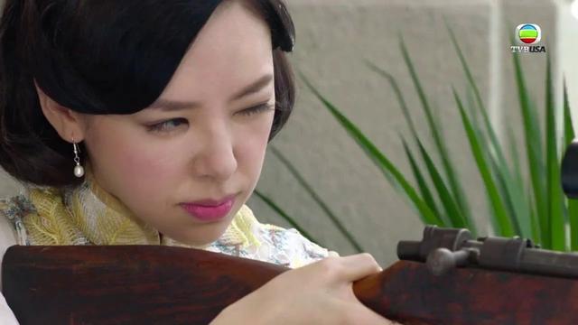 出街怕被扔雞蛋?TVB上位小花演間諜角色惹高度關注