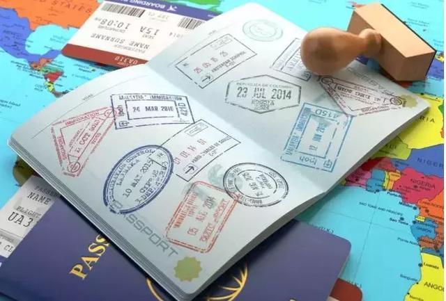 2019全球護照免簽落地簽排名,哪些護照升值了?:泰國落地簽