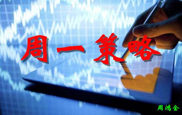 周鴻金:1.12下周一黃金原油是漲是跌?下周一黃金原油走勢預測及操作建議:黃金原油