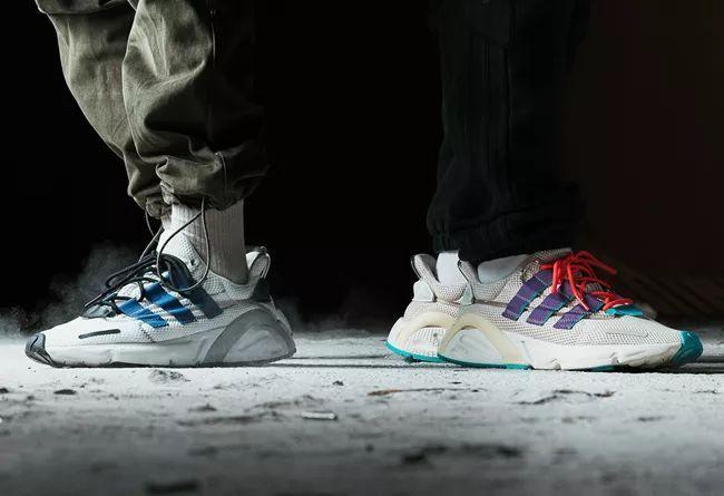 曾经的超限量鞋型!adidas 科幻新品 Lxcon 发售日期曝光
