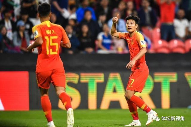 里皮赛后表态: 武磊是机会把握者 他该去欧洲踢