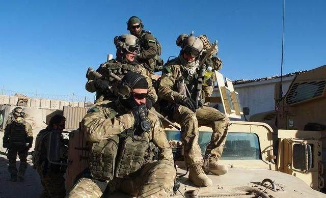 伊拉克人不是输给了美国人,而是输给了自己,输给了那些叛徒_战争