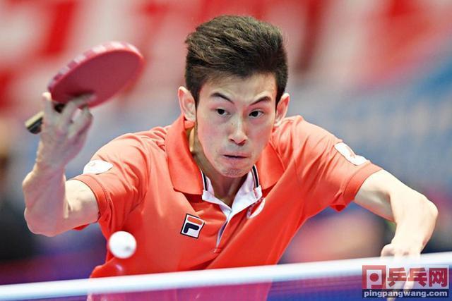中国香港最大规模乒乓球锦标赛,1月13日决赛,黄镇廷出战