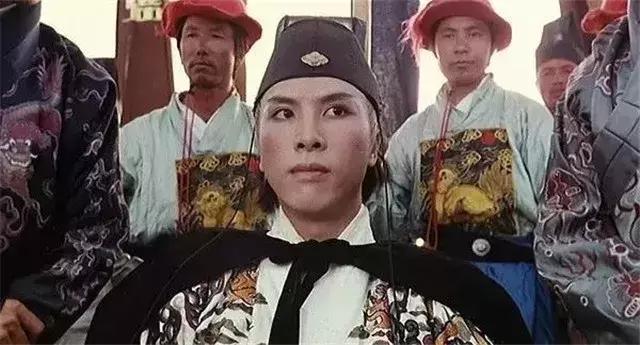 盘点十部冷门香港武侠片,徐克程小东各自一部,林岭东也有一部