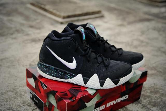 18年NBA5款实战型球鞋排名:詹16仅排第三榜首之鞋实至名归
