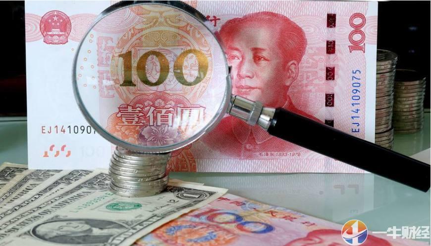 一周漲幅達1.7%!托美元的福,人民幣挺直腰桿!未來走勢會如何?:環比周漲幅