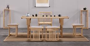 新中式家具定制体现您的个性
