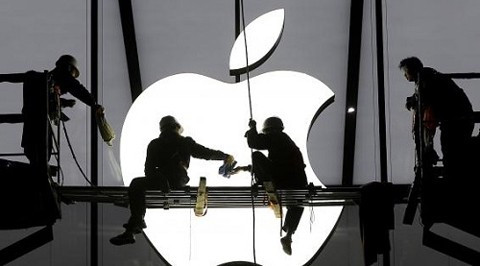 苏宁京东天猫集体下调苹果售价,华为乘风破浪的时机终于来了-