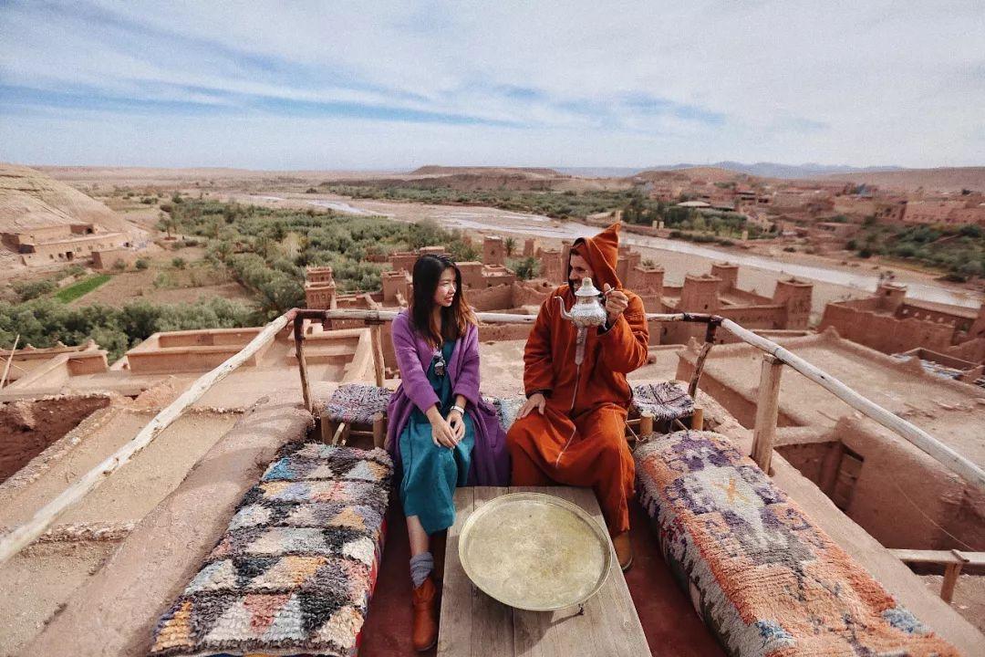 撒哈拉沙漠电影_《角斗士》《木乃伊》《埃及艳后》拍摄地,带你走进摩洛哥 ...
