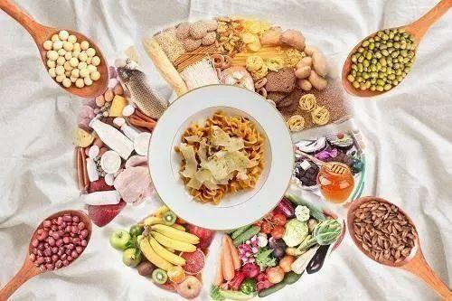 夏季宜多吃杂粮少吃热性食物 运动后不妨喝淡盐水
