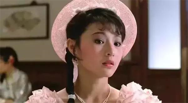 """香港电影中的""""东洋三姝"""",她们全都是打女,功夫不输杨紫琼"""