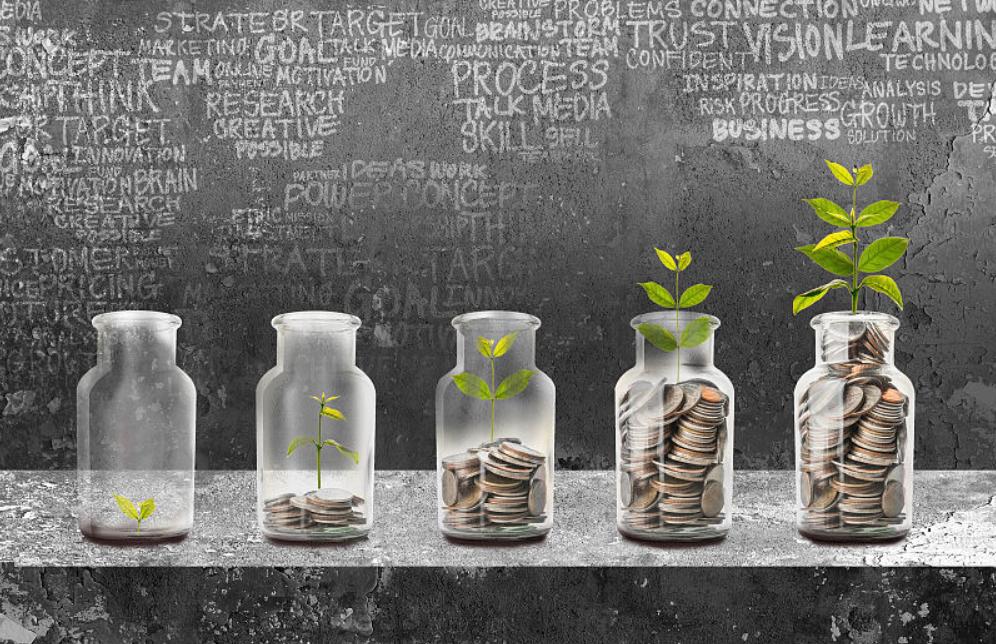 【創始人找到創業啟動資金的五個渠道,值得收藏】渠道革命創始人