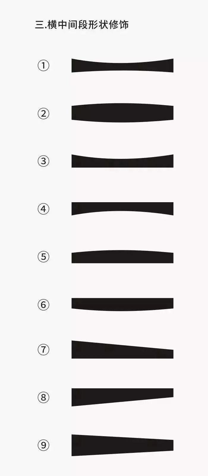 超简单的原创字体设计方法,教你打造b格慢慢的作品