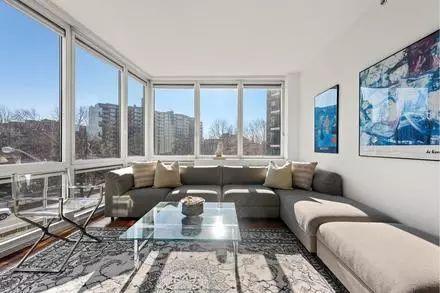 纽约各大区房产销售·租赁报告:买家租户市场主导_纽约5大区
