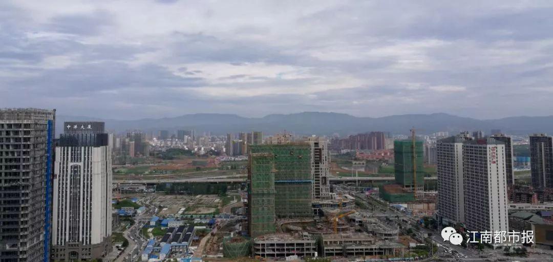 龙南人口_赣州高铁即将全面爆发 看完你绝对不想离开