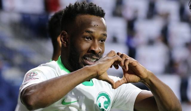 亚洲杯E组第2轮综述:沙特强势晋级 卡塔尔6球狂胜