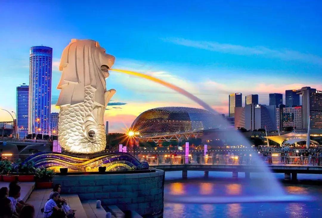 新加坡总人口有多少人_新加坡人口增长率创新低 学者指收紧外劳政策所致