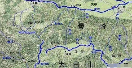 汉中市经济总量演变_汉中市经济开发区图