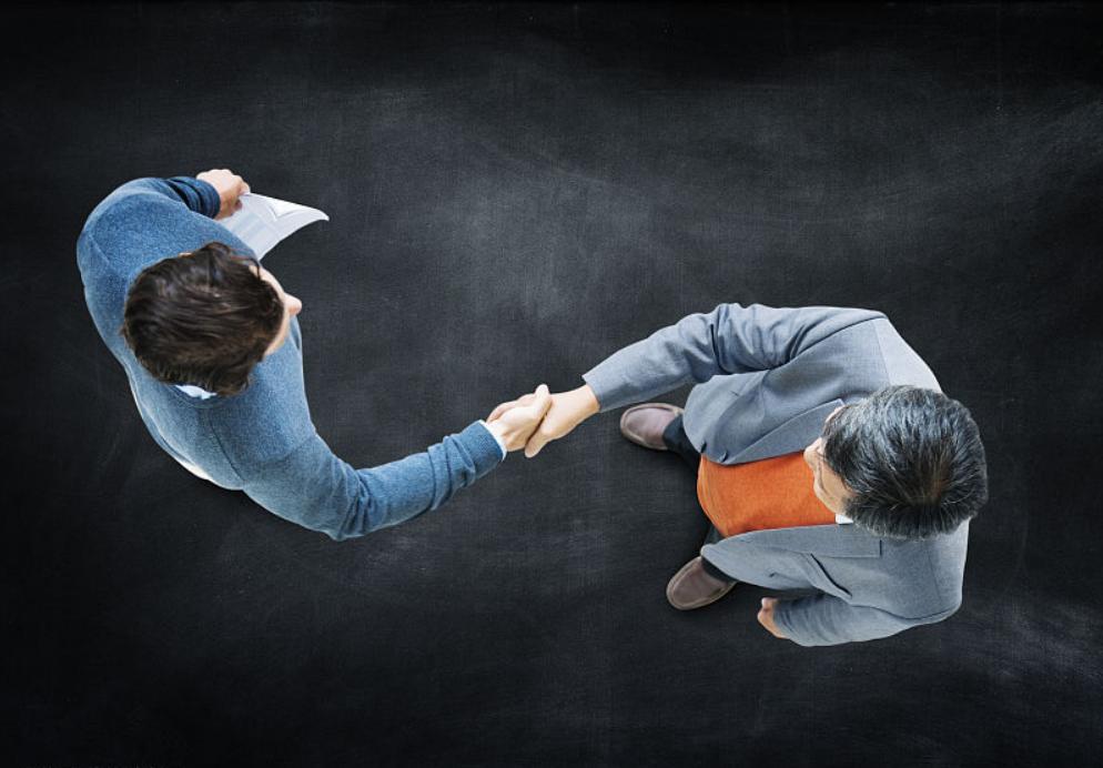 """[職場經理人支招:做到這五點,必得到別人的""""認同"""",別不信]職業經理人"""