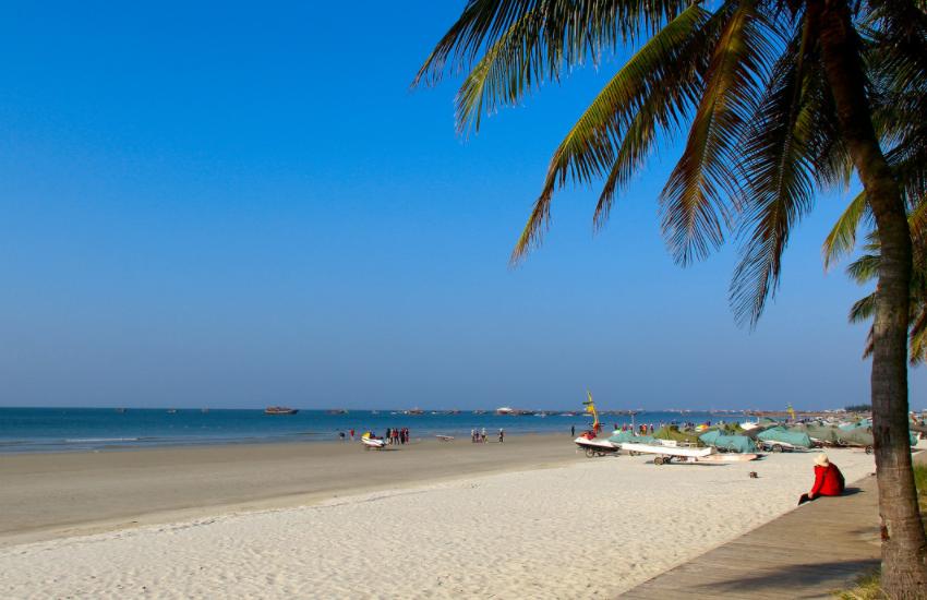 泰國三亞都不如這里!這座國內適宜養老的城市,海鮮物價超便宜
