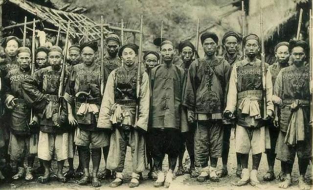 满族人口为什么这么少_满族人口那么少, 为什么能统治人口众多的中国 跟一种