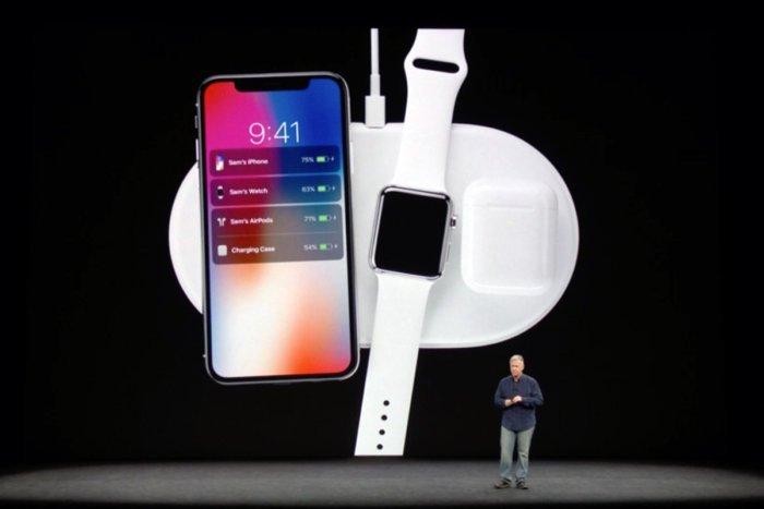 终于要开卖了?苹果AirPower停止跳票:年后有望买到