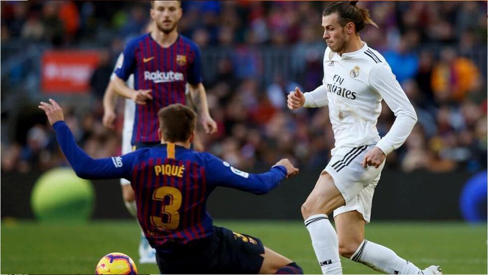 西班牙国家德比次回合时间敲定皇马迎魔鬼赛程