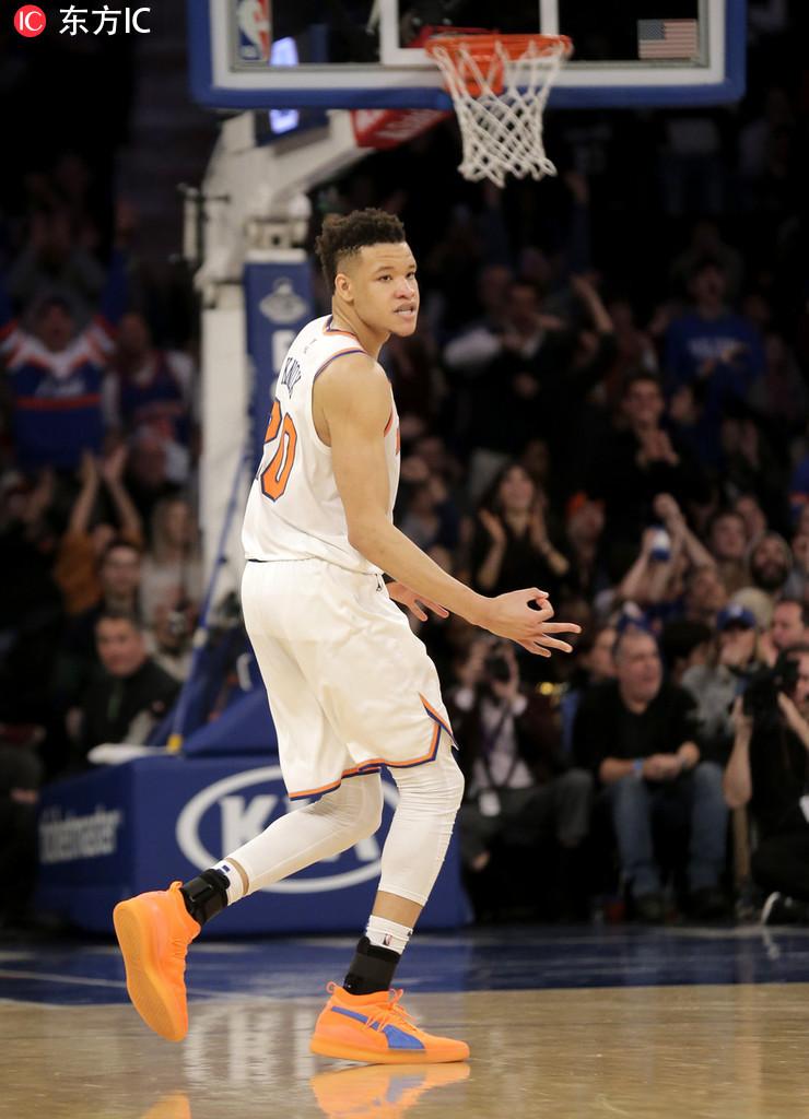14日NBA球鞋上脚一览:库里11记三分对飙东契奇 NBA新闻 第5张
