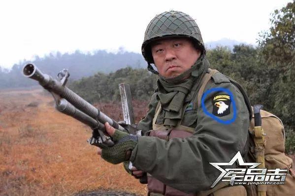 太崩溃了啊!盘点抗战闹剧中的军服大乌龙(雷人 izaoxing.com