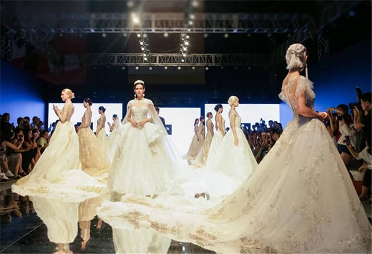 上海婚纱摄影展_2021年婚纱摄影展