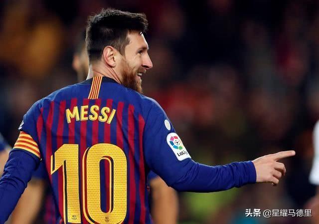 """历史首人!梅西正式达成西甲4百球成就,这1纪录或将""""空前绝后"""""""