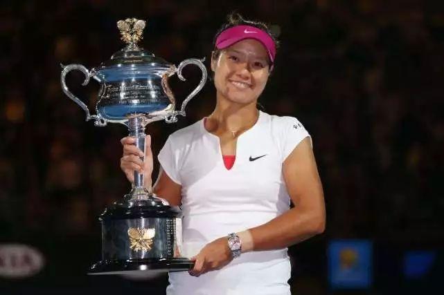 曝李娜确认入选网球名人堂将成亚洲网坛第一人