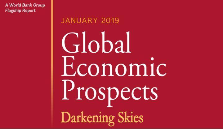[世行报告   《2019年全球经济展望》:黯淡的前景【走出去智库】]2019全球经济最新消息