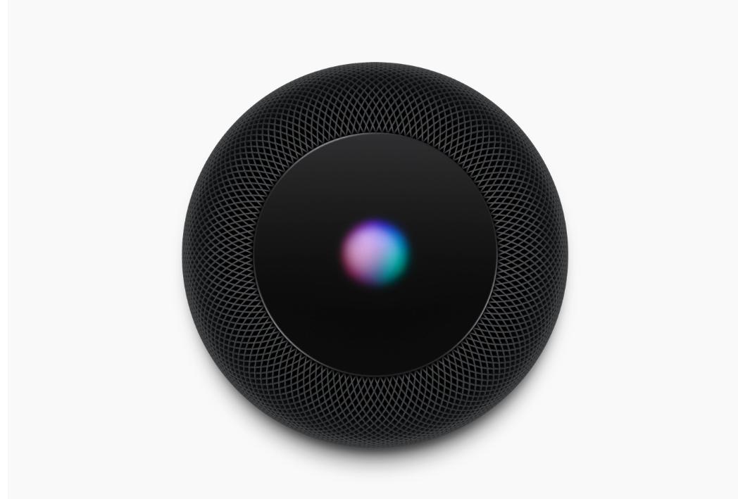 苹果HomePod将于1月18日在中国上市,售价2799元