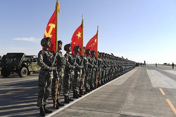 2019年全球军力排行_中国空间站向全球发合作邀请 图 侨报纽约网